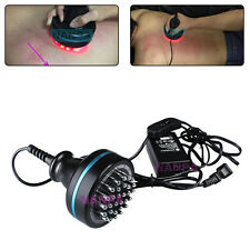 Electronic Infrared BIO Heating Muscle Relax Pain Relief Massager Body Fitness