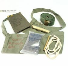 Australian Army Enfield SMLE 303 Rifle Accessories Set #14- Original (Not Repro)
