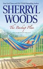 The Backup Plan by Sherryl Woods Paperback  Free Shipping - Preowned