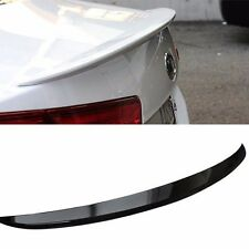 Aero Parts Rear Trunk Lip Spoiler Wing Painted For KIA 2011 - 2013 Optima / K5