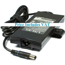Slim Dell YP368 CM889 HA90PE1-00 Laptop AC Adapter Charger
