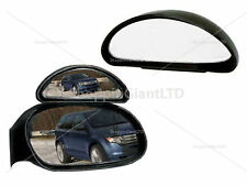 2X Car Van Adjustable Blindspot Mirror Universal Rear Blind Spot Mirrors 81177C