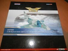 CORGI AVIATION 1:72 A-4M SKYHAWK BUNO VF-126 NAVAL AIR STATION  MIRAMAR CA 1992