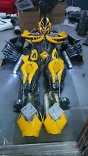 Cosplay Costume transformers Bumblebee Costume réplique de la Chine Eva Foam