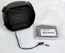 Sony LSF-S58 Lens Hood For DSR PD150 PD170 DCR VX2000 VX2100 - N 5569 Xtra Cap