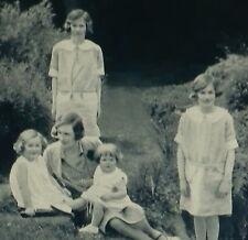 Cynthia Hilda Evelyn Cadogan Lady de Trafford Newsells Park 1930 Photo Article