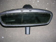 JAGUAR S TYPE INTERIOR REAR VIEW MIRROR WITH AUTO DIMMER 4R83 17E678 AA