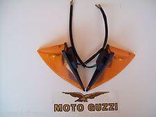 Coppia Frecce Nuove Moto Guzzi V65 Lario -marca montel- (fondo di magazzino)