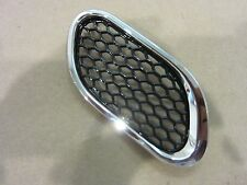 Maserati QTP LH Lateral Air Outlet / Fender Grille Standard Version   67570500