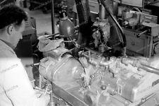 Negativo-Leinfelden-Stuttgart-empresa - Robert-Bosch-herramientas eléctricas-producción - 14