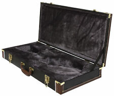 Brand New Epiphone Hard Shell F Style Mandolin Case In The Factory Original Box