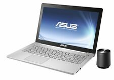 "Notebook ASUS N550JV - 15"" FHD Touch - Intel Core i7 - 16GB RAM - 512GB SSD"