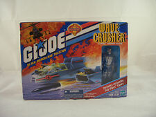 GI JOE WAVE Crusher include esclusivo SUB VIPER figura
