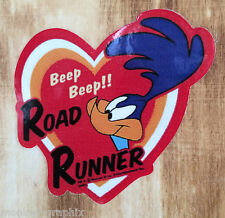 "Kult Oldschool Sticker ""Roadrunner"" Aufkleber US Cars Chevy Ford Dodge Pickup V8"