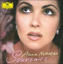 Souvenirs [CD+DVD] (CD, Nov-2008, DG Deutsche Grammophon NEW & SHIPS From the US
