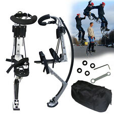 Adult / Youth Jumping Stilts Fitness Exercise Bouncing Shoes (155~200Ibs)--USA