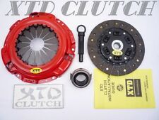 XTD STAGE 2 CLUTCH KIT FITS HONDA ACCORD PRELUDE 2.2L 2.3L 4CYL