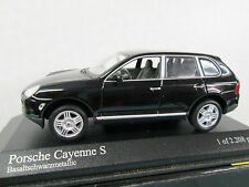 Porsche Cayenne S 2002  by Minichamps 1/43  Limited Edition