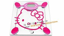 Hello Kitty Bathroom Digital Scale Weighing Display Personal Precision Weight w