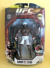 "Jakks Pacific - UFC ""KIMBO SLICE"" 7.5 inch Action Figure"