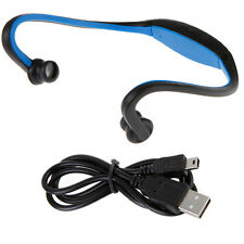 Sports Wireless Bluetooth Earphone Neckband Headphone for Nokia Mobile Phone