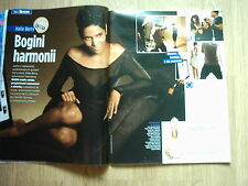 HALLE BERRY, ROMAN POLAŃSKI in Show 21/2010 Polish magazine