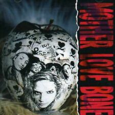 Mother Love Bone - Apple [New CD]