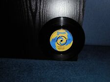 "7"" 45rpm Morgan Kent - Mr. Misery / King For A Night - LISTEN NOW TO B SIDE"