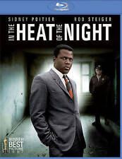 In the Heat of the Night Blu-ray by