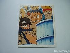 Autocollant Stickers Dragon Ball Z 2 N°50 / Panini 1994