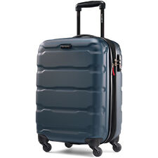 "Samsonite Omni Hardside Luggage 20"" Spinner - Teal (68308-2824)"
