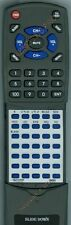 Replacement Remote for JENSEN JCD3010, JCD3007, PSVCJCD3007