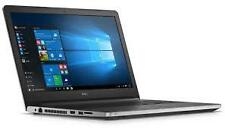 NEW DELL INSPIRON 5559 6TH GEN I3 1TB HDD 8GB RAM WIN 10 15.6HD 1YR WARRANTY