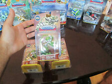 Skylanders SuperChargers - Steel Plated Smash Hit EXCLUSIVE NEW FACTORY SEALED