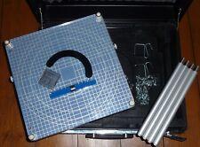 PTW Normi 4 Prüfkörper Röntgen Konstanzprüfung koffer