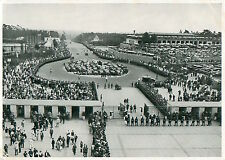 13. Olympic Stadium Olympiastadion Berlin Germany OLYMPIC GAMES 1936 CARD