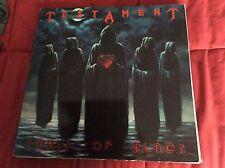 Testament - Souls Of Black 1990 Orig.  Lp CULT THRASH !!!