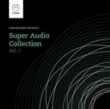 Linn Super Audio Collection, Vol. 7 Super Audio Hybrid CD (CD, Jul-2014, Linn...