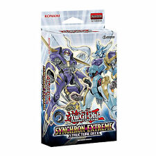 YU-GI-OH CARDS: SYNCHRON EXTREME STRUCTURE DECK (SDSE) SEALED DECK -2015 SYNCHRO