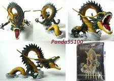 RARE !! BANPRESTO ® DRAGON BALL Z KAI SHENRON DX CREATURES dbz gashapon figure