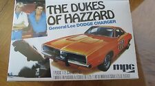 Dukes Of Hazzard Dodge Charger General Lee 1/25 Scale Model Kit MPC Sealed