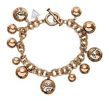 GUESS UBB51201 Bauble Rose Gold Plated Bracelet