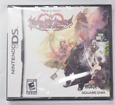 Kingdom Hearts 358/2 Days for Nintendo DS / DS Lite / DSi *Brand New*