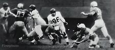 1950's NFL FOOTBALL Detroit Lions DOAK WALKER Heisman Sports Photo Art 11x14