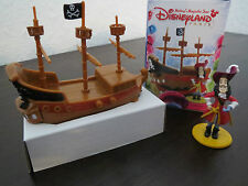 HLN.BE Disneyland Paris #6 von 10 Captain Hook's Piratenschiff - NEU - OVP!