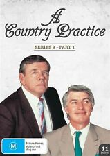 A Country Practice: Series 9 Part 1 DVD NEW
