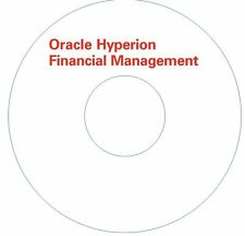 HFM Tutorials Hyperion Financial Management Video Training 2 DVDs Oracle