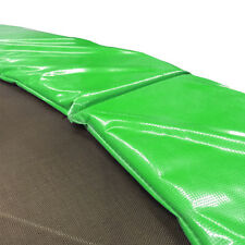10ft Round Trampoline Safety Pads - Green - 2 Year Warranty