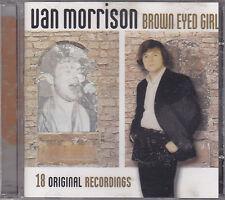 VAN MORRISON - brown eyed girl CD