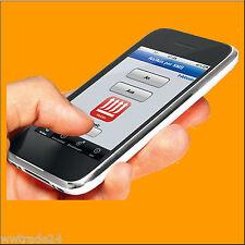 Webasto ThermoCall TC4 ENTRY für Standheizung - Handybedienung SMS Anruf APP
